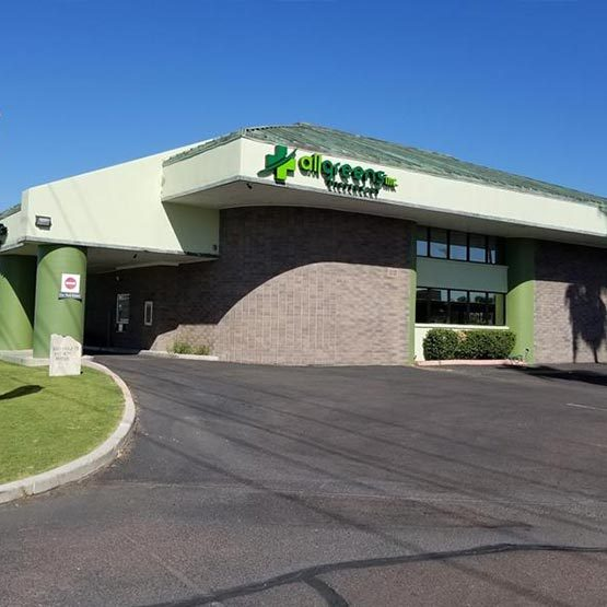 All Greens Dispensary | Medical Marijuana Dispensary in Sun City, AZ
