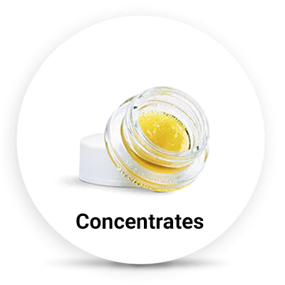 Lab Results Category - Concentrates
